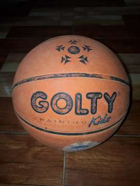 Balon de basquetball Golty Training Kids exelente estado