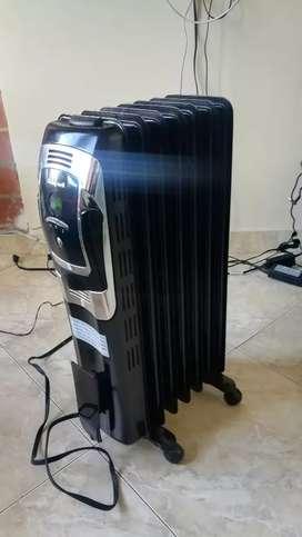 Calefactor de Ambientes HoneyWell
