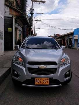 Chevrolet Tracker Lt 2013 Automatica