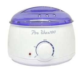 Olla cera PRO-WAX 100