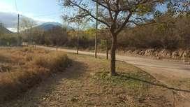 Vdo.terreno Zona Parque de La Ciudad