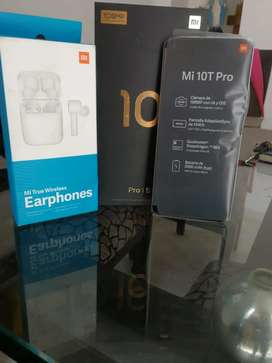 Xiaomi Mi 10 T Pro 5G