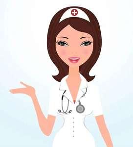 Soy Auxiliar de enfermería con 8 meses de experiencia en cuidados de pacientes en casa o en hospitales