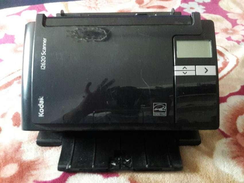 Esacaner Kodak I2620 0