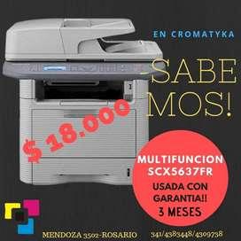IMPRESORAS MUY ECONOMICAS!!!