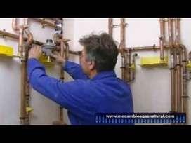 Estufas industriales mantenimiento reparación servicio técnico estufas