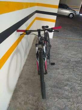 Bicicleta spezialice garantía de por vida