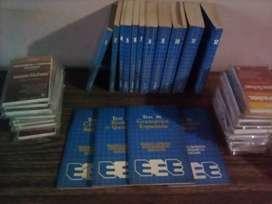 Vendo enciclopedia