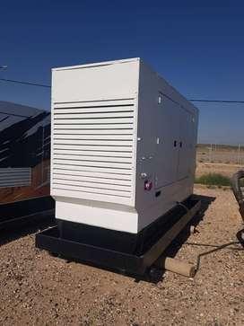 Generador 350 KVA