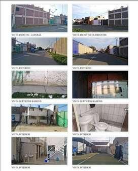 venta de local comercial 1200 m2
