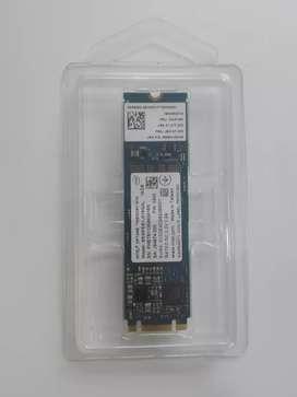 Memorias Intel Optane de 16GB