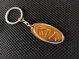 Llavero marca Kia