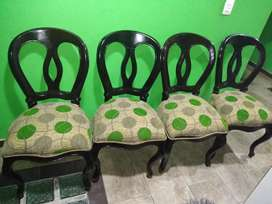 Venta de muebles izabelino