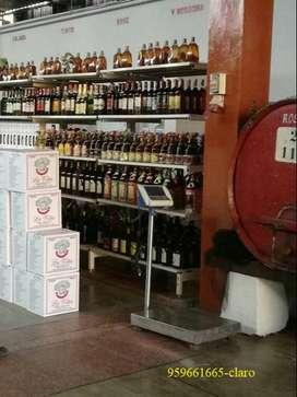Vinos Don Salvattore Bailetti - Distribuidor Mayorista Arequipa