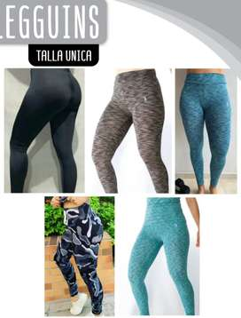 Leggins  económicos