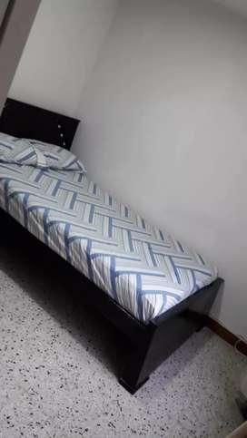Cómoda habitación