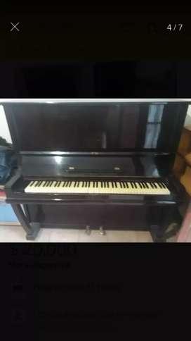 Vendo piano C. Noeske & Cia.