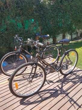Mountainbike 26, 18 velocidades