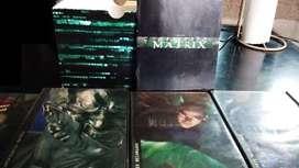 Colección Matrix