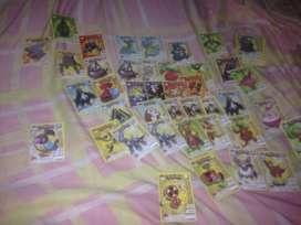 Cartas de pokemon en muy buen estado