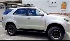 Toyota Furtuner