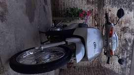 Appia City Plus 110
