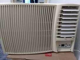 Aire acondicionado carrier frio calor 3.000 frigorias