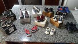 zapatos y zapatillas de bebe hasta 1 año