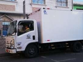 Vendo camión mnr reward 2019