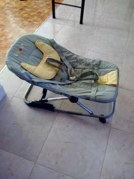 Vendo bebesil Nuevo poco uso muy bien cuidado