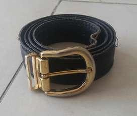 Cinturon Hombre