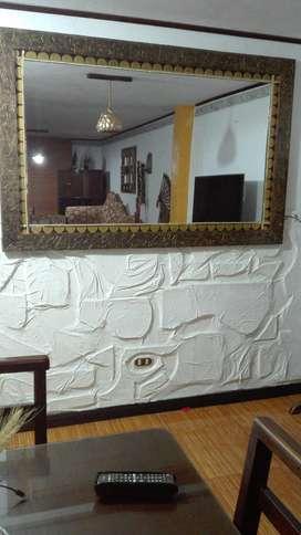 Espejo romano