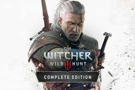 Juego The Witcher 3 con expansiones - PC