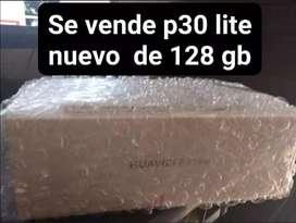 Vendo Huawei p30 lite