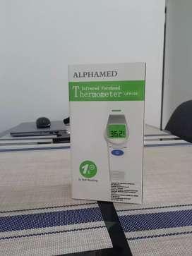Termómetro Infrarrojo ALPHAMED - Nuevo