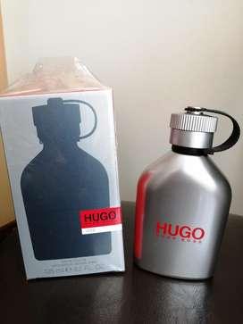 Perfume Hugo Boss 125Ml
