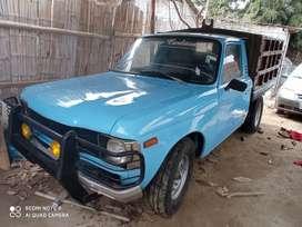 Chevrolet LUV 1600 modelo 78 A la venta