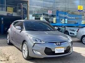 Vendo Hyundai Veloster perfecto estado