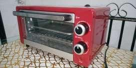 Horno tostador electrico 9 lts