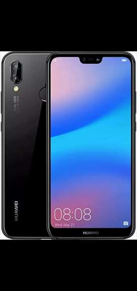 Huawei P20 Lite 10 de 10