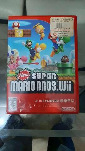 Pelicula Nintendo wii original