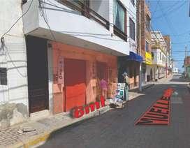 Huanchaco - Dpto - 144m2 - 1° Piso - Semiconstruido