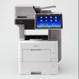 Fotocopiadora Multifuncional Ricoh MP501
