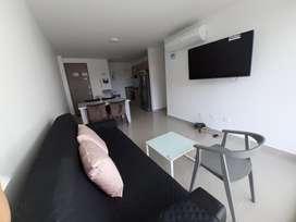 Alquiler de Apartamento por Días.