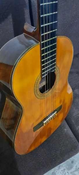 Guitarra yamaha gama alta