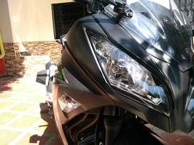 Kawasaki Ninja 250 Full Inyecc. Al Día lista para traspaso.