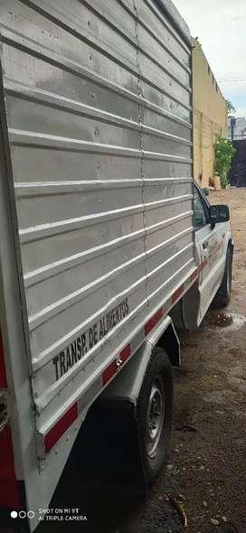 Camioneta b 2000