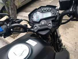Moto Akt CR4 2020