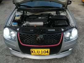 Volkswagen Jetta turbo 1.8