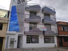 vendo apartamento en Sibate cundinamarca sobre la via soacha fusagasug